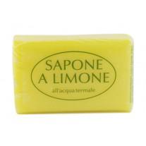 Ischia - Sapone termale limone