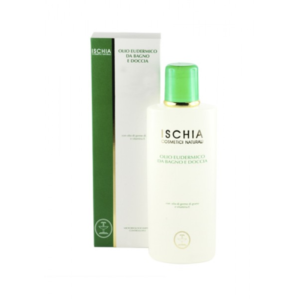 Ischia Bath and Shower Eudermic Oil